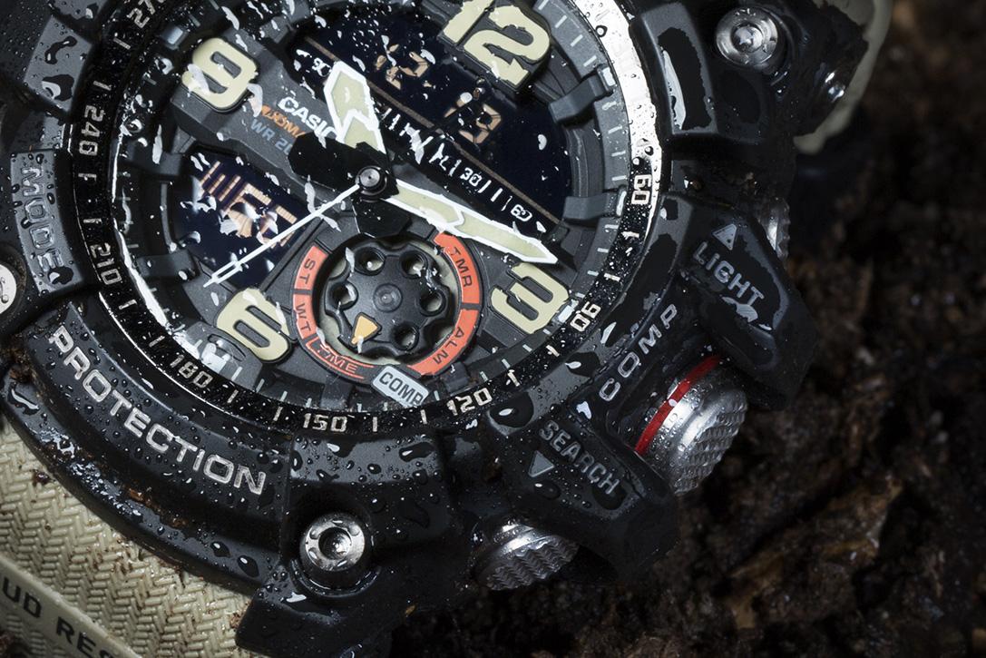 Оригинални часовници CASIO G-SHOCK