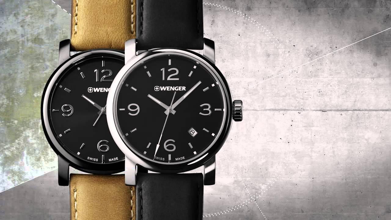 Часовници WENGER