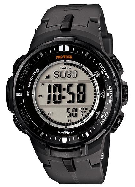 CASIO PRW-3000-1ER