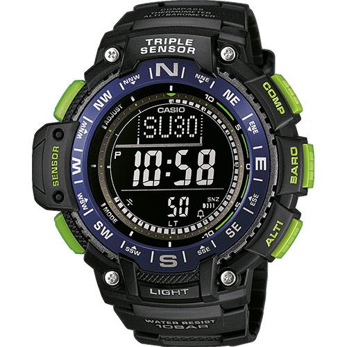 CASIO PRO TREK SGW-1000-2B