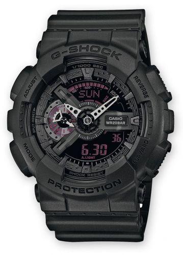 Мъжки часовник от серията Casio G-SHOCK!!!