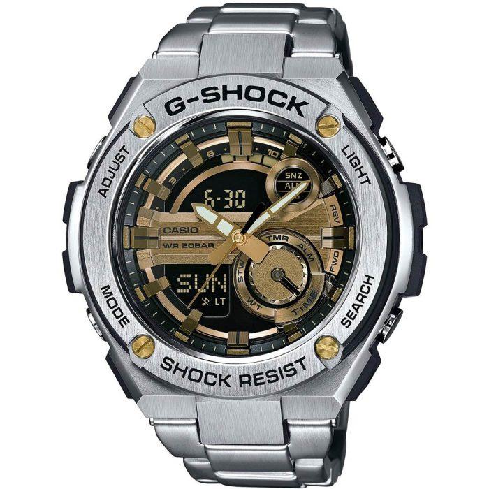 CASIO G-SHOCK GST-210D-9AER