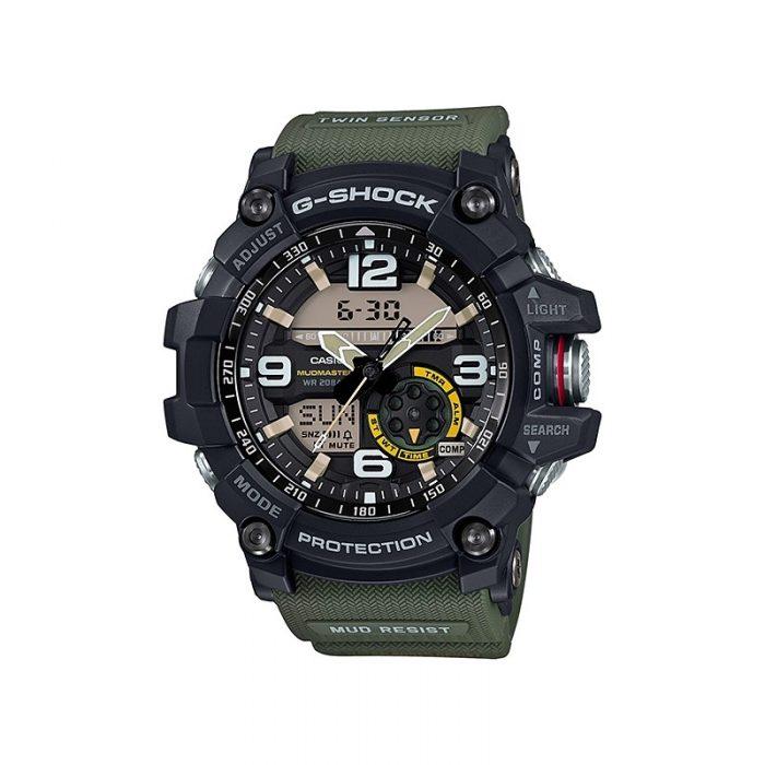 CASIO G-SHOCK MUDMASTER GG-1000-1A3ER