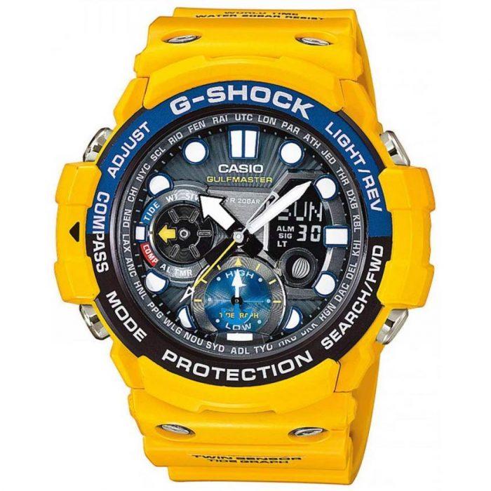 CASIO G-SHOCK GULFMASTER GN-1000-9A