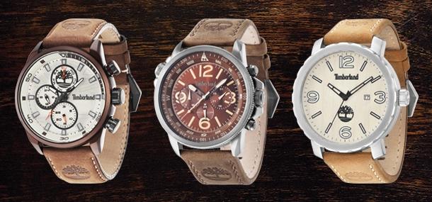 Часовници Timberland