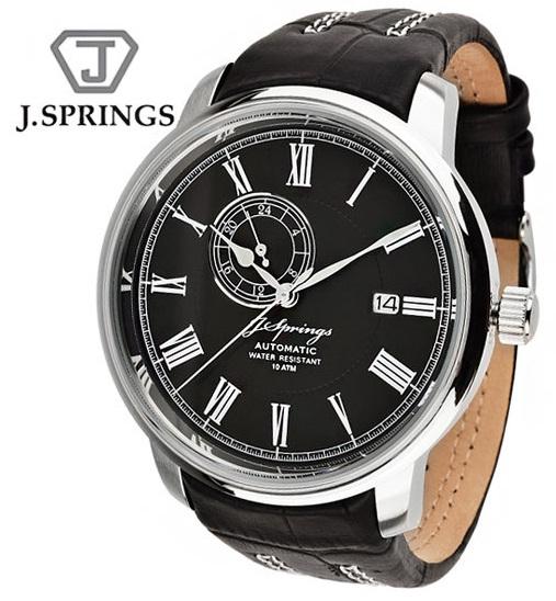 J.SPRINGS BEG001