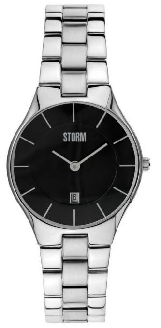 STORM SLIM-X BLACK