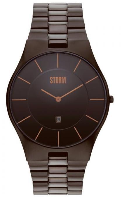 STORM SLIM-X XL BROWN
