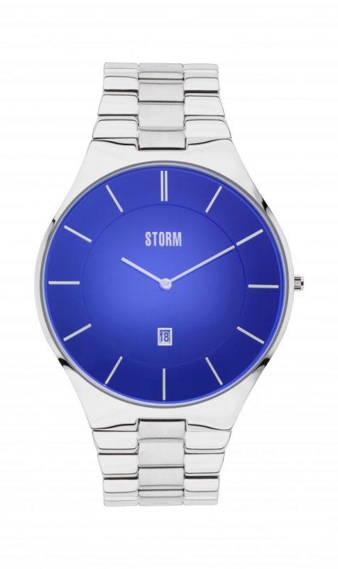 STORM SLIM-X3 LAZER BLUE