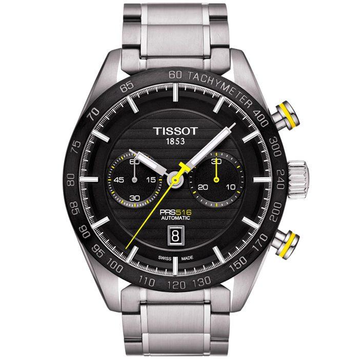 TISSOT PRS T100.427.11.051.00
