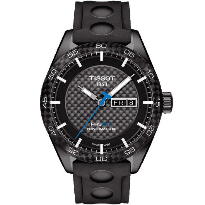 TISSOT PRS 516 T100.430.37.201.00 (Powermatic 80)
