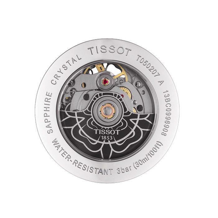 TISSOT T050.207.17.051.04 (Powermatic 80)