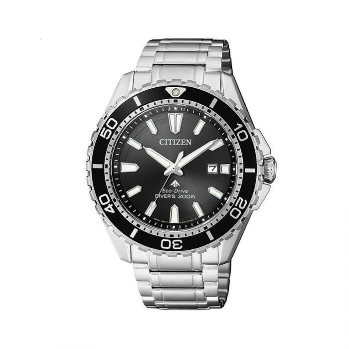 CITIZEN Promaster Eco-Drive Professional Diver's Watch BN0190-82E