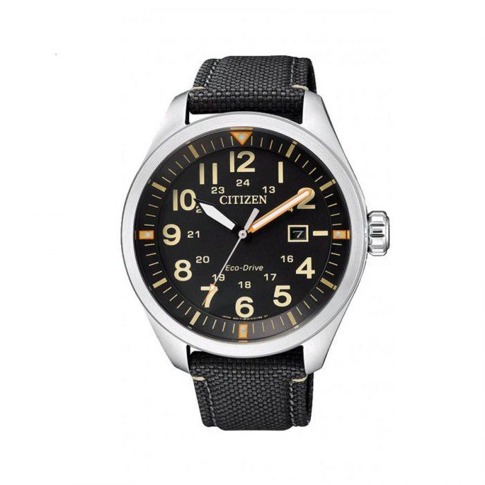 CITIZEN Eco-Drive Men's Watch AW5000-24E
