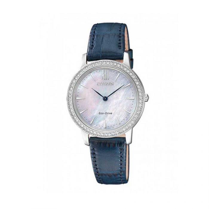 CITIZEN Elegance Ladies Watch EX1480-15D
