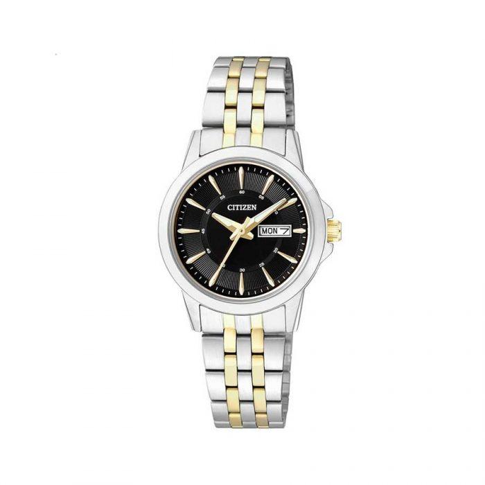 CITIZEN Elegance Ladies Watch EQ0608-55EE