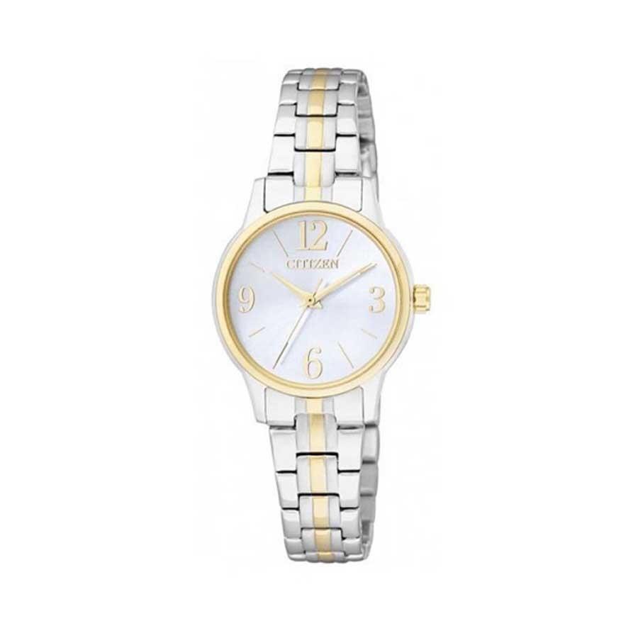 CITIZEN Ladies Classic Quartz Watch EX0294-58H