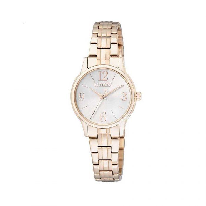 CITIZEN Ladies Classic Quartz watch EX0293-51A