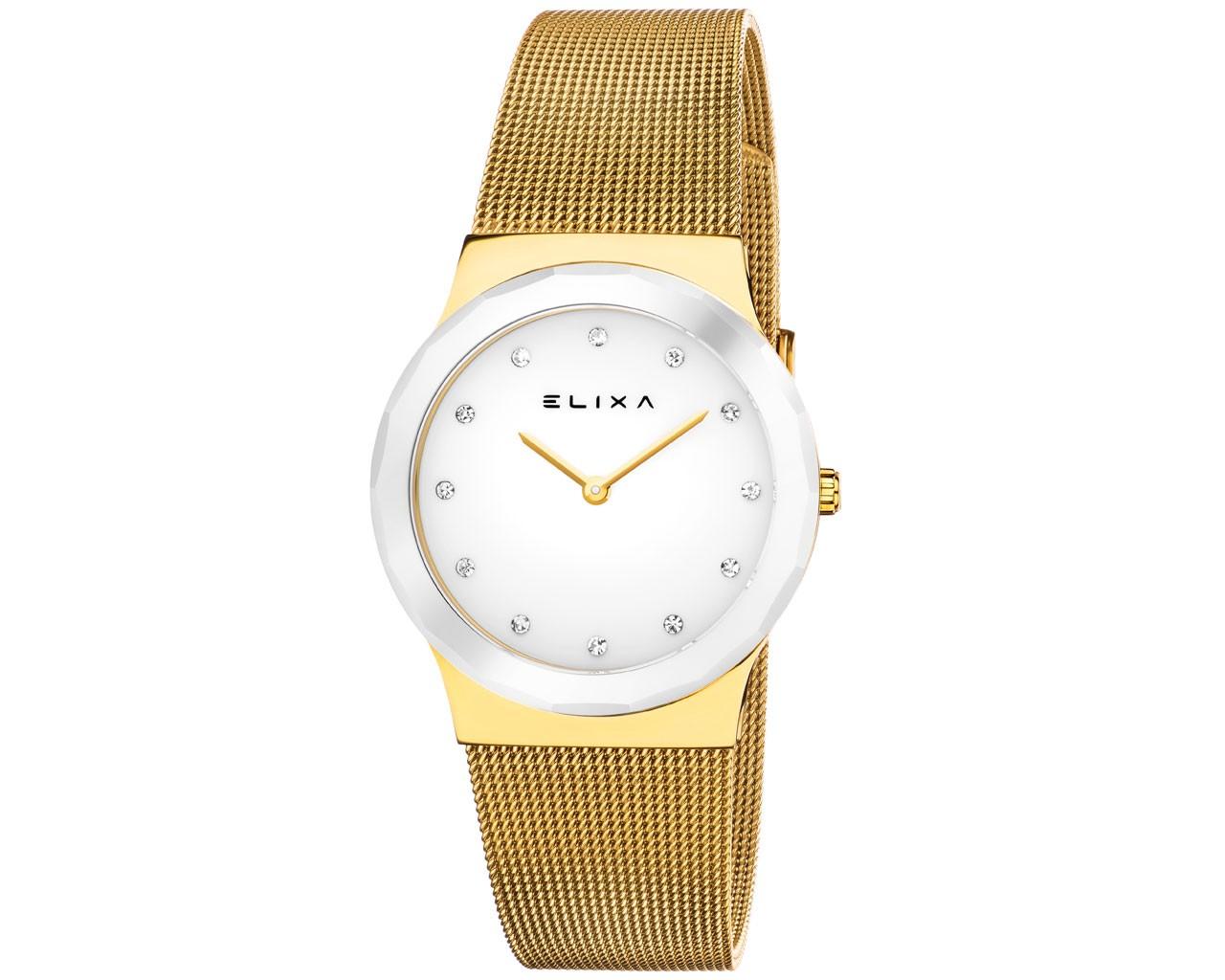 Дамски часовник Elixa E101-L398