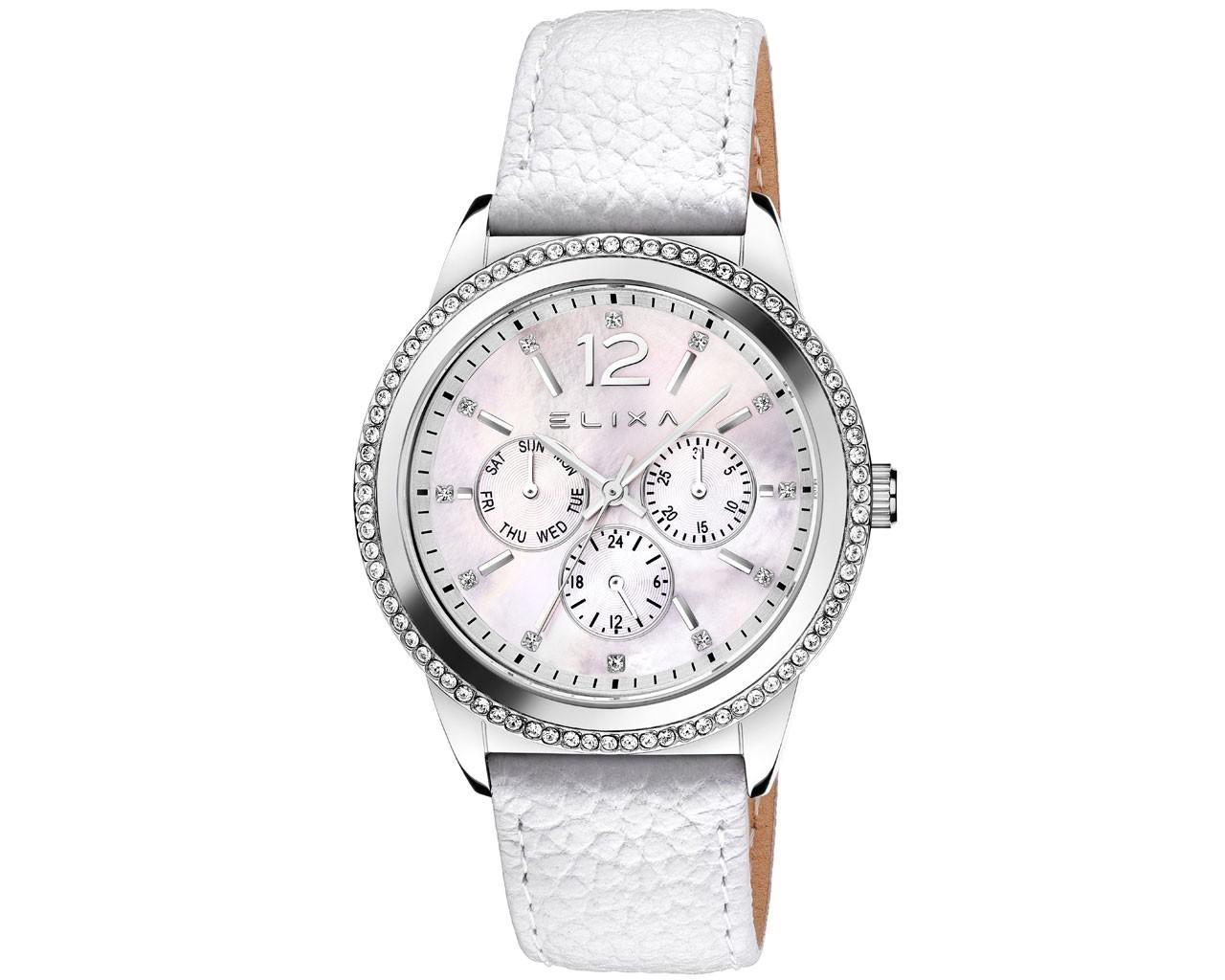 Дамски часовник Elixa E107-L429