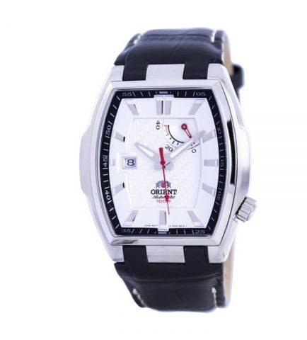 Мъжки часовник ORIENT FFDAG006W0 LEATHER