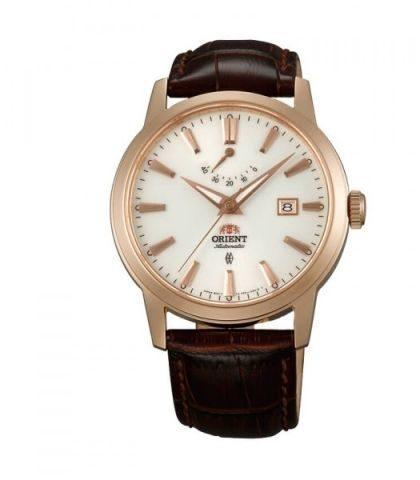 Мъжки часовник ORIENT FFD0J001W0 LEATHER