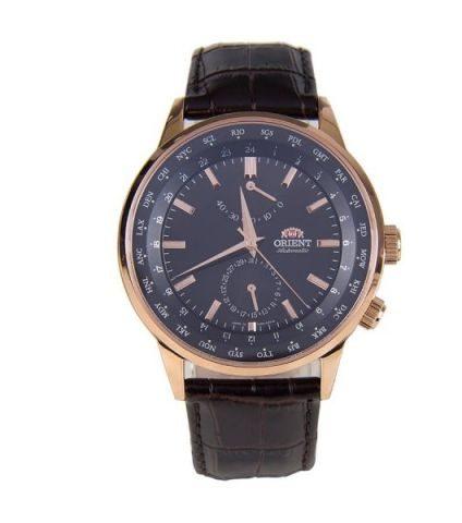 Мъжки часовник ORIENT FFA06001B