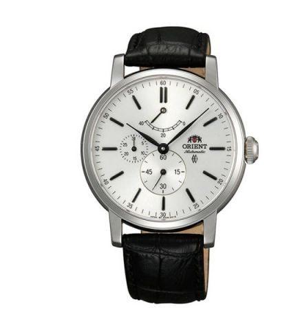 Мъжки часовник ORIENT FEZ09004W LEATHER