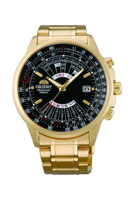 Мъжки часовник ORIENT MultiYear Calendar FEU07001BX
