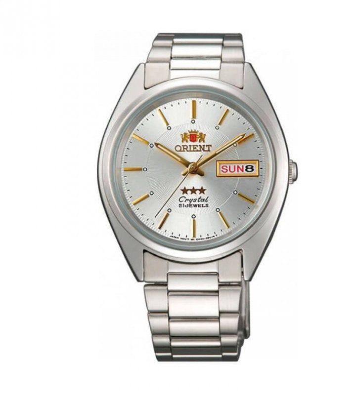 Мъжки механичен часовник ORIENT FAB00005W