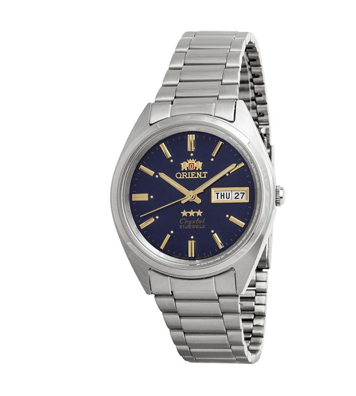 Мъжки механичен часовник ORIENT FAB00006D