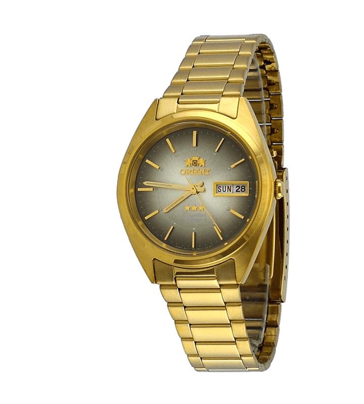 Мъжки механичен часовник ORIENT FAB00004U