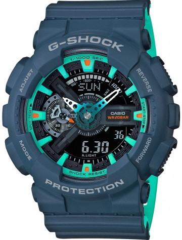 CASIO G-SHOCK GA-110CC-2A